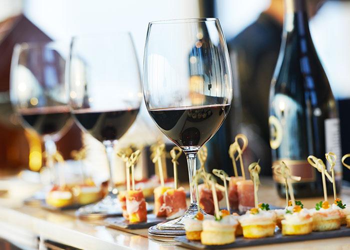 4 événements gastronomiques cool à ne pas manquer
