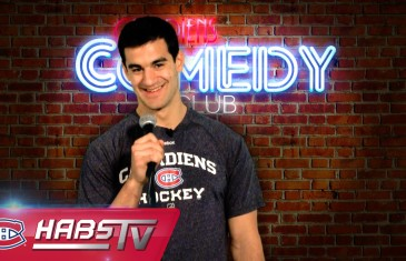 Habs Comedy Club