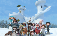 Guerre des tuques en 3D sortira le 13 novembre
