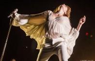 Florence & The Machine dans la foule @ Osheaga