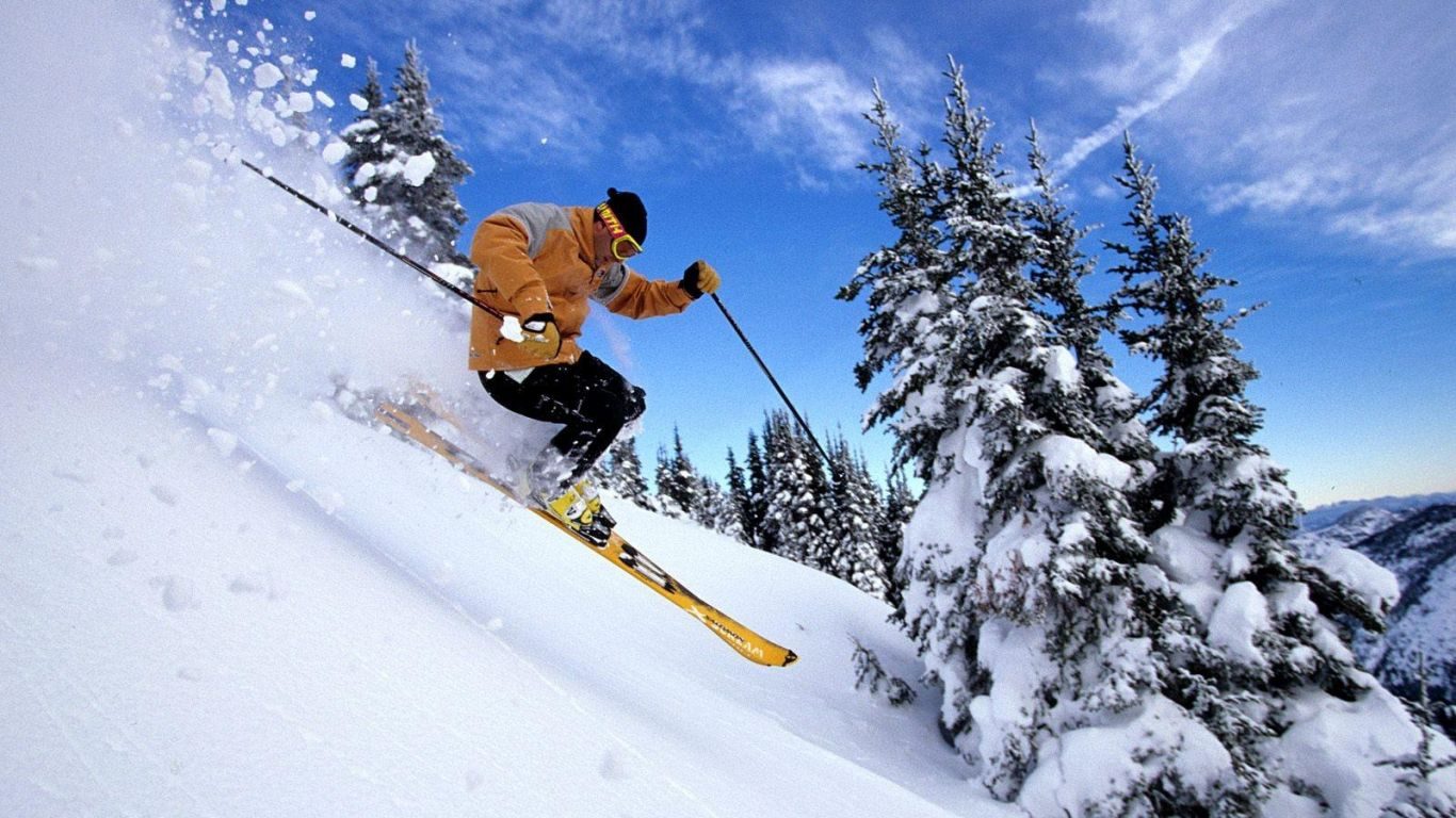 Une station de ski alpin sur le Mont-Royal?