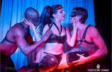 Spectaculaire soirée pour les 10 ans du Bal Érotique | photos