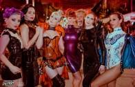 La semaine la plus sexy de l'année à Montréal