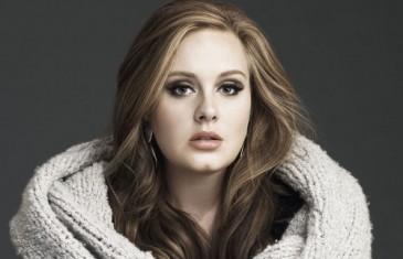 Adele arrive à Montréal ce soir