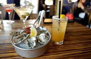 Oystermania: des huîtres à bon prix