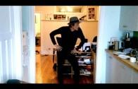 Jean Leloup invente une nouvelle danse