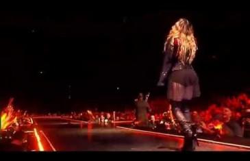 OUPS: Madonna se trompe entre Montréal et Québec