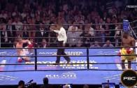 Victoire par TKO d'Adonis Stevenson à Toronto
