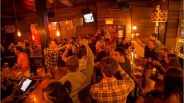 Le Jack Saloon Vieux-Montréal fête son premier annivesaire