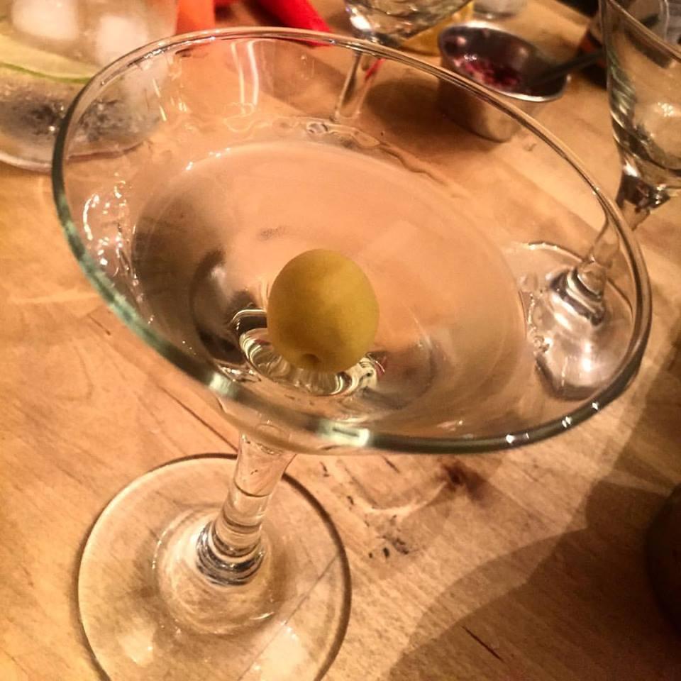 La Face Cachée de la Pomme lance un nouveau Gin