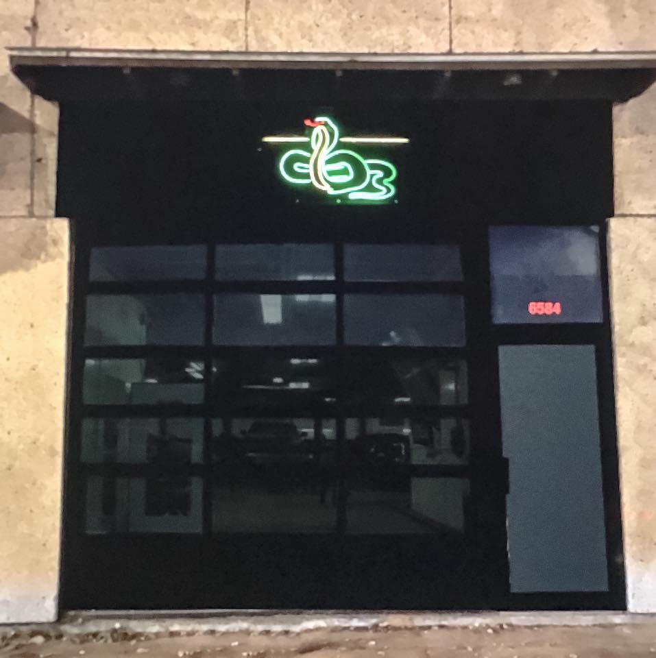 Taverne Cobra ouvrira bientôt dans la Petite-Italie