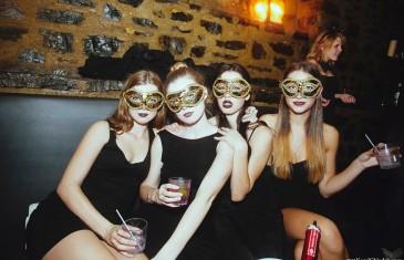 Un des meilleurs partys d'Halloween à Montréal