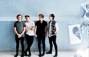 5 Seconds of Summer en spectacle au Centre Bell