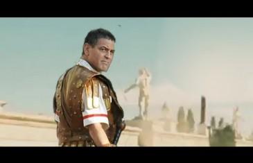 Hail, Caesar! le nouveau film des frères Cohen