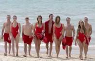 Le nouveau vidéoclip de Simple Plan à la sauce Baywatch avec David Hasselhoff