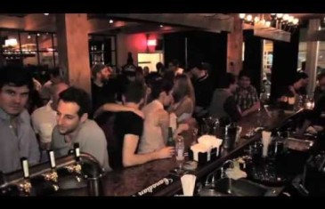 Ouverture du bar Clébard @ Montréal