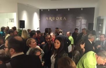 Projet immobilier Arbora à Montréal