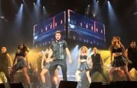 Ricky Martin au Centre Bell