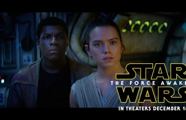 Star Wars sort en salle le 18 décembre