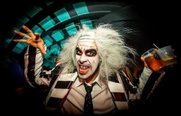 Top 10 partys d'Halloween à Montréal