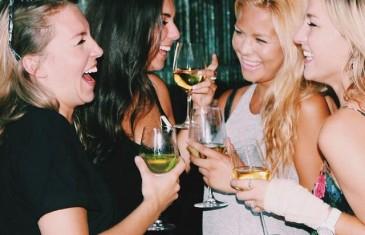 L'Atelier d'Argentine lance un Ladies Night les mardis