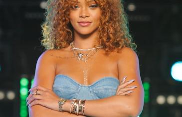 Rihanna en spectacle à Montréal les 6 et 7 avril