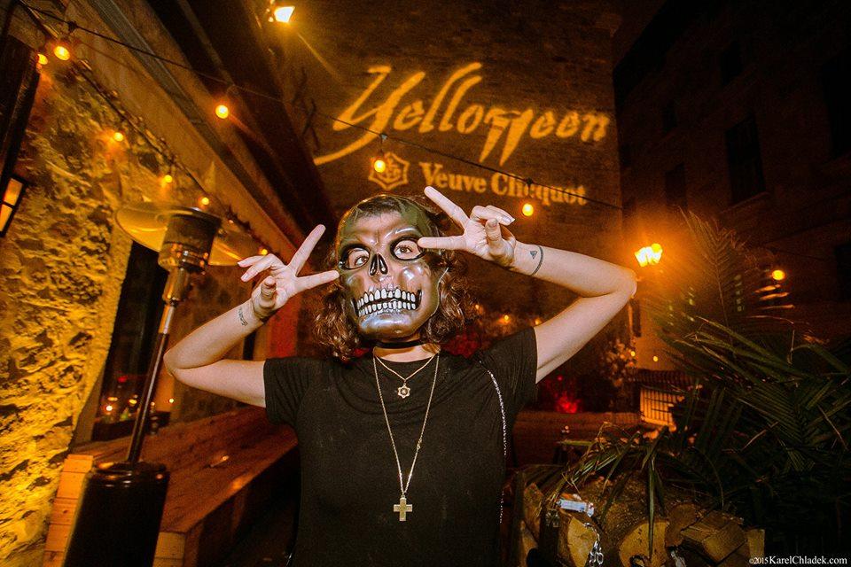 Yelloween Montreal