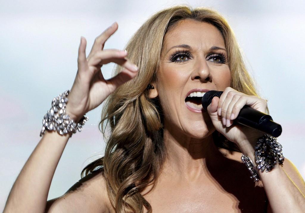Céline Dion ajoute 4 autres spectacles au Québec