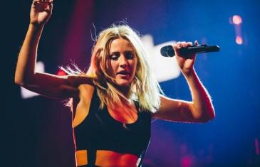 Ellie Goulding sera en spectacle à Montréal