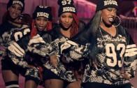 Le super nouveau clip de Missy Elliott avec Pharrell Williams