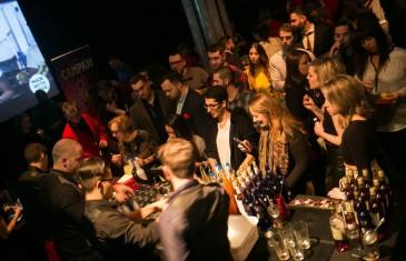 1 500 personnes attendues pour couronner le meilleur barman de Montréal