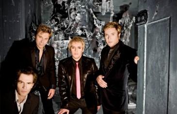 Duran Duran en spectacle à Montréal