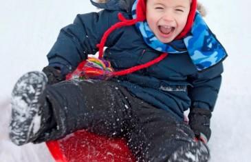 Des activités pour profiter de l'hiver à Montréal