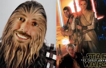 Critique du film Star Wars