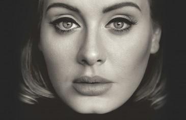 Adele en spectacle à Montréal en 2016