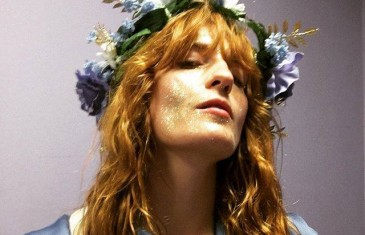 Florence + The Machine en spectacle à Montréal