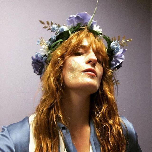 Florence + The Machine en spectacle à Montréal