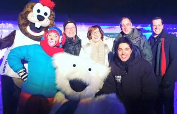 Fête des Neiges 2016 au Parc Jean-Drapeau