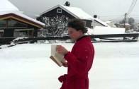 Boire son café en Norvège