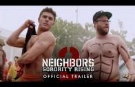 Le film Neighbors 2 en salle le 20 mai