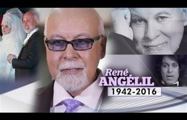 René Angélil: sa vie avec Céline Dion | vidéos