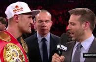 Stevenson challenge Kovalev sur HBO