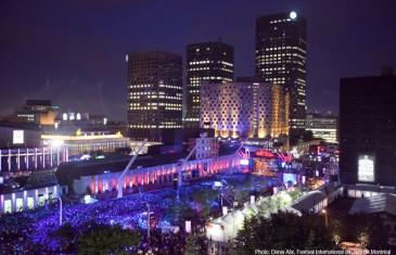 Festivals à Montréal: qui reçoit combien du gouvernement