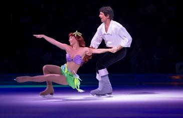 Disney on Ice au Centre Bell de Montréal