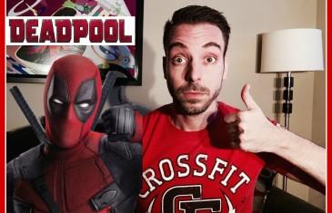 Film Deadpool: la critique de Martin Rego