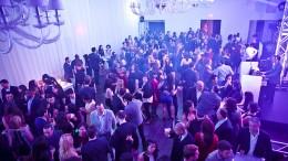 La chic soirée Dolce fête ses 5 ans à Montréal