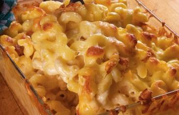 La Semaine du Mac & Cheese à Montréal