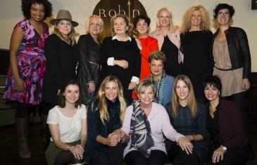 Soirée Femmes Ensemble au DIX30