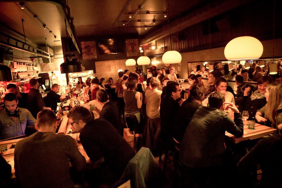 Le festival MTL Bar & Bouffe de retour en avril
