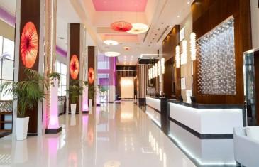 La chaîne RIU ouvre un hôtel à New York